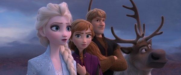 アナと雪の女王2は字幕と吹替どちらがオススメ?内容の違いや口コミ感想も!