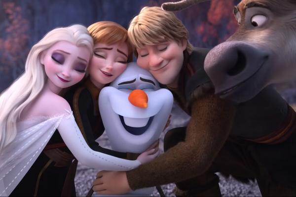 アナ雪2の隠れキャラ画像まとめ!ハンス、ミッキー、ベイマックス、白雪姫、アリエルが出演?