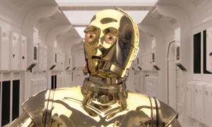 C-3POの腕がフォースの覚醒で赤い理由は?スカイウォーカーの夜明けで目が赤い理由も!