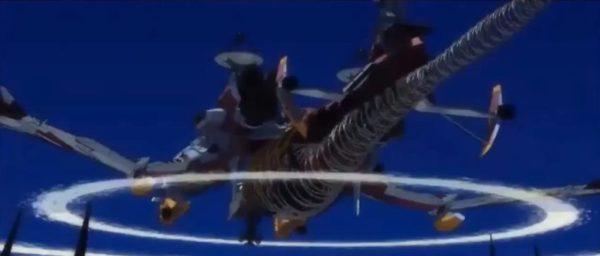 エヴァンゲリヲンQの敵・ネーメジスシリーズとは?月での戦闘シーンとネブカドネザルの鍵との関係も!