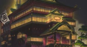 【千と千尋の神隠し】ロケ地はどこ?油屋(温泉)、ホテル、海、トンネルのモデルは日本?中国?台湾?