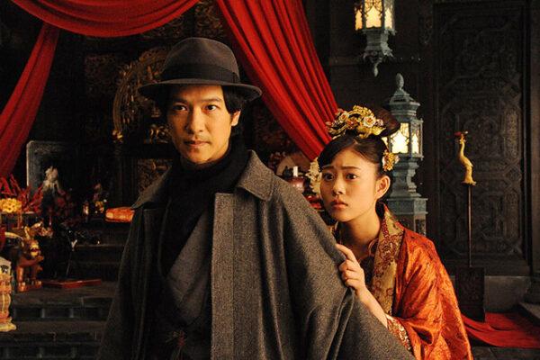 DESTINY 鎌倉ものがたりのロケ地の場所まとめ!一色家(自宅)や階段、病院、寺、遊園地はどこ?黄泉の国のモデルは中国!